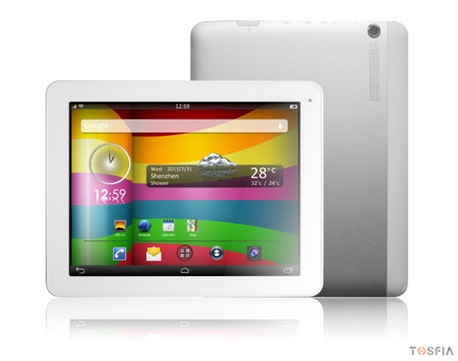 9.7inch Tablet PC